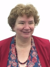 Picture of Caren Fullerton, Chief Digital Officer