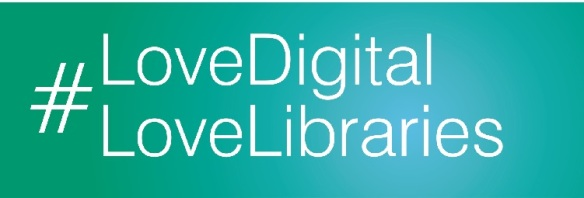 # Love Digital Love Libraries