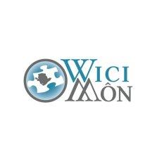 WiciMôn Logo