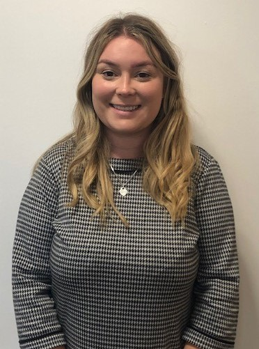 Picture of Sheree, a Digital Data and Technology Apprentice