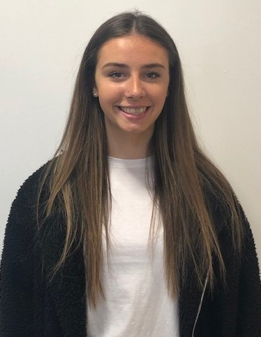 Picture of Tia, Digital Data and Technology Apprentice